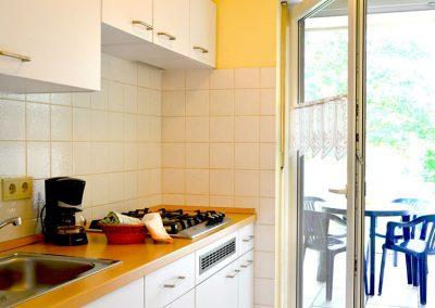 AWO_Feriendorf_Blockschüler_Küche